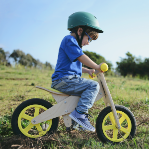 Scooters - Bicicleta